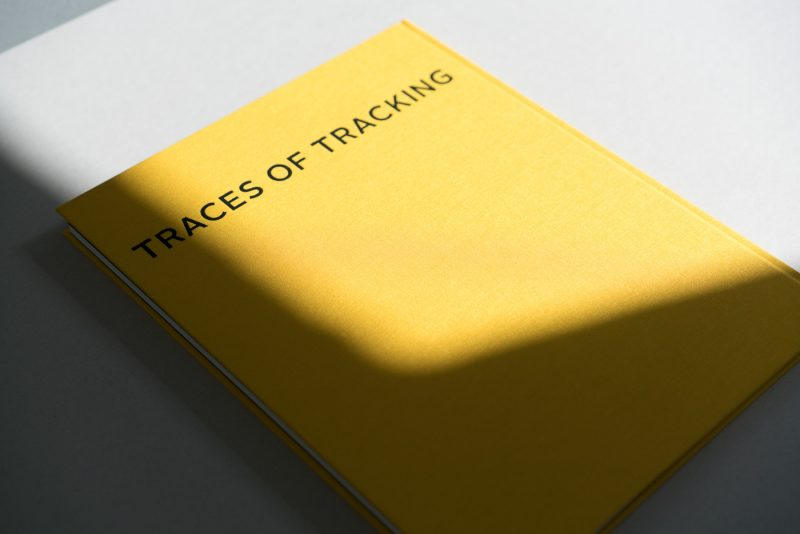 traces of tracking christian strand